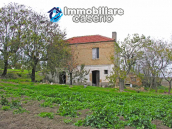 Country house for sale in the Abruzzo Region, Gissi 1