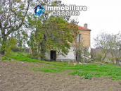 Country house for sale in the Abruzzo Region, Gissi 2