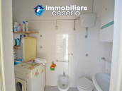 Two-storey house with cellars and small terrace for sale in Tavenna, Molise, Italy 8
