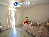 Two-storey house with cellars and small terrace for sale in Tavenna, Molise, Italy 13