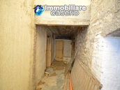 Two-storey house with cellars and small terrace for sale in Tavenna, Molise, Italy 18