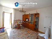 Two-storey house with cellars and small terrace for sale in Tavenna, Molise, Italy 5