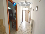 Two-storey house with cellars and small terrace for sale in Tavenna, Molise, Italy 7
