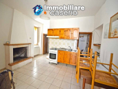 Two-storey house with cellars for sale in Tavenna, Molise 1