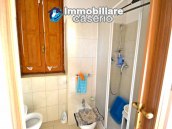 Two-storey house with cellars for sale in Tavenna, Molise 8