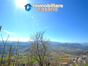 Two-storey house with cellars for sale in Tavenna, Molise 9