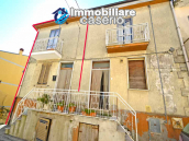 Two-storey house with cellars for sale in Tavenna, Molise 12