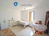 Two-storey house with cellars for sale in Tavenna, Molise 4