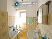 Two-storey house with cellars for sale in Tavenna, Molise 5