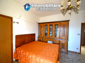 Two-storey house with cellars for sale in Tavenna, Molise 6