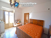 Two-storey house with cellars for sale in Tavenna, Molise 7