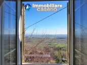 Property for sale in the countryside of Archi, 30 minutes by the sea, Abruzzo 14