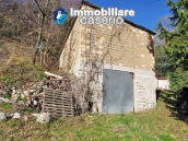 Property for sale in the countryside of Archi, 30 minutes by the sea, Abruzzo 25