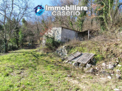 Property for sale in the countryside of Archi, 30 minutes by the sea, Abruzzo 26
