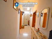 Spacious house with land, independent garage and panoramic terrace for sale Italy 10