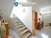 Spacious house with land, independent garage and panoramic terrace for sale Italy 11