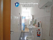 Spacious house with land, independent garage and panoramic terrace for sale Italy 12