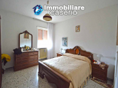 Spacious house with land, independent garage and panoramic terrace for sale Italy 13