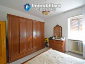 Spacious house with land, independent garage and panoramic terrace for sale Italy 14