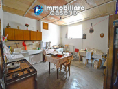 Spacious house with land, independent garage and panoramic terrace for sale Italy 15