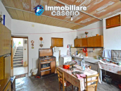 Spacious house with land, independent garage and panoramic terrace for sale Italy 16