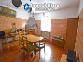 Spacious house with land, independent garage and panoramic terrace for sale Italy 17