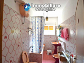 Spacious house with land, independent garage and panoramic terrace for sale Italy 19