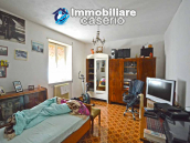 Spacious house with land, independent garage and panoramic terrace for sale Italy 20