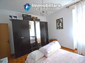Spacious house with land, independent garage and panoramic terrace for sale Italy 22