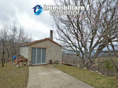Spacious house with land, independent garage and panoramic terrace for sale Italy 28