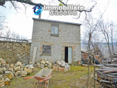 Spacious house with land, independent garage and panoramic terrace for sale Italy 33