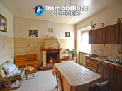 Spacious house with land, independent garage and panoramic terrace for sale Italy 7