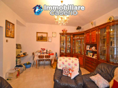 Spacious house with land, independent garage and panoramic terrace for sale Italy 9