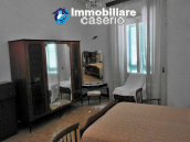 Single house with business premises and panoramic terrace for sale Casalbordino 12