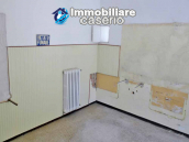 Single house with business premises and panoramic terrace for sale Casalbordino 7