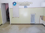 Single house with business premises and panoramic terrace for sale Casalbordino 8