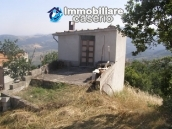 Townhouse with lovely view for sale in Abruzzo 1