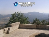Townhouse with lovely view for sale in Abruzzo 10