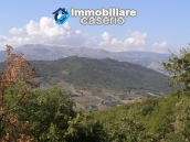 Townhouse with lovely view for sale in Abruzzo 12