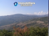 Townhouse with lovely view for sale in Abruzzo 13