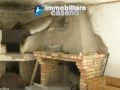 Townhouse with lovely view for sale in Abruzzo 14