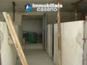 Townhouse with lovely view for sale in Abruzzo 15