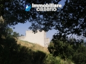 Townhouse with lovely view for sale in Abruzzo 2