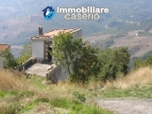 Townhouse with lovely view for sale in Abruzzo 4