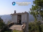 Townhouse with lovely view for sale in Abruzzo 5