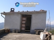Townhouse with lovely view for sale in Abruzzo 6