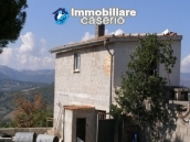Townhouse with lovely view for sale in Abruzzo 8