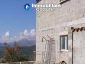 Townhouse with lovely view for sale in Abruzzo 9