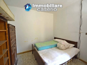 Independent country house with garages, terrace and land for sale in Molise Region 12
