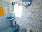 Independent country house with garages, terrace and land for sale in Molise Region 14
